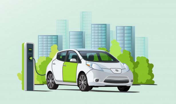la société RLE installe vos bornes de recharge électrique pour vos véhicules